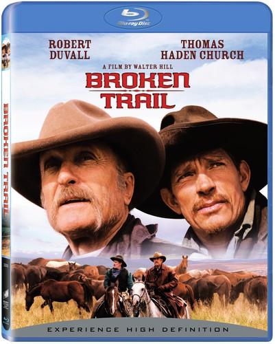 Broken Trail (Blu-ray)