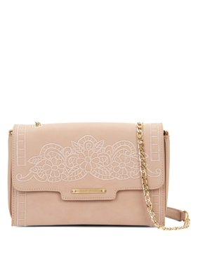Abbie & Emmie Embroidered Crossbody