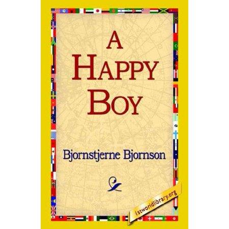 A Happy Boy - image 1 of 1