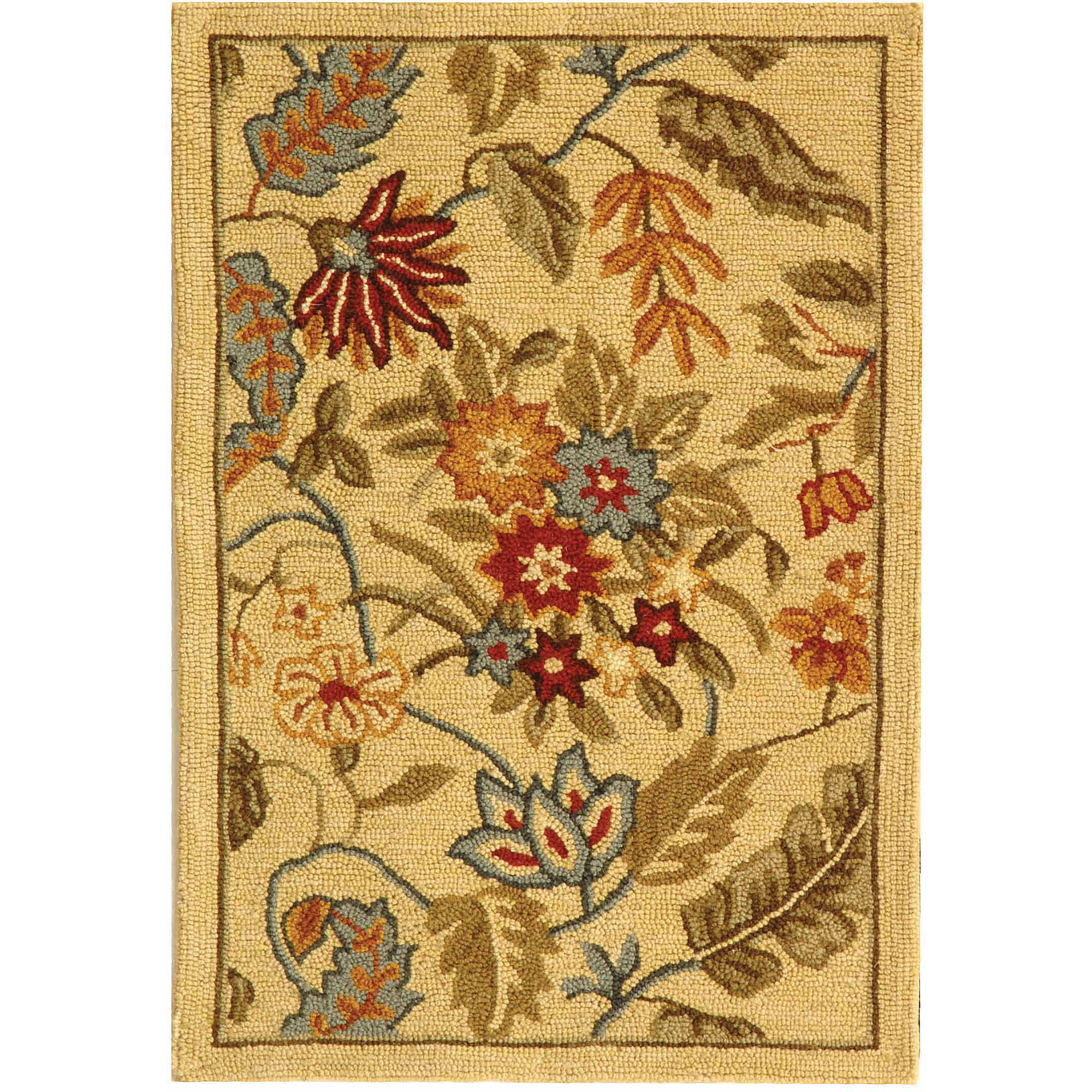 Safavieh Chelsea Alaia Floral Area Rug or Runner