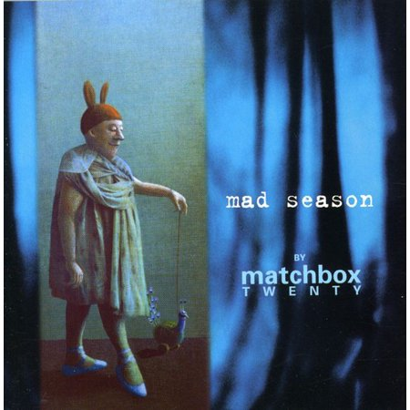 Mad Season (CD)