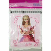 Barbie 'Enchanting' Happy Birthday Banner (1ct)