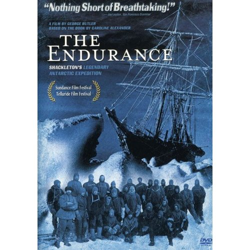 The Endurance - Shackleton's Legendary Antarctic Expedition