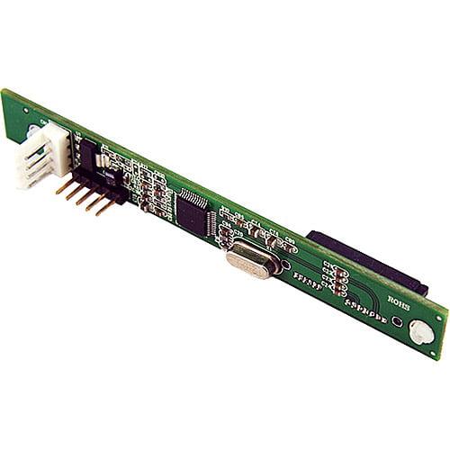Startech USB2SLSATINT Internal USB 2.0 to Slim CD/DVD Optical SATA Adapter w/ SP4 Power