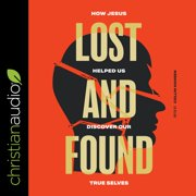 Lost and Found - Audiobook