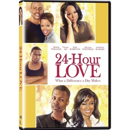 24-Hour Love (Widescreen)