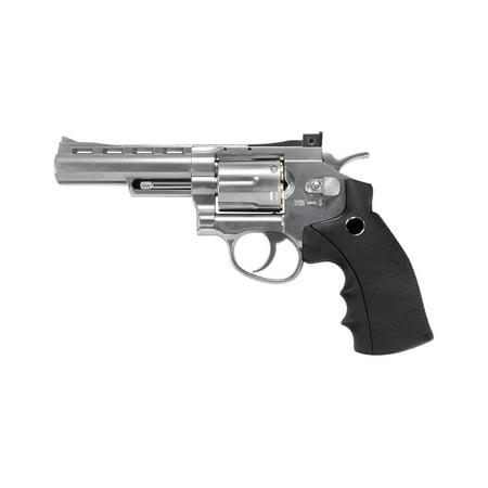 Umarex UX357 C02 Double Action Revolver