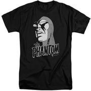 Phantom Inked Mens Big and Tall Shirt