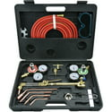Hiltex 10921 Victor Type Gas Welding and Cutting Kit