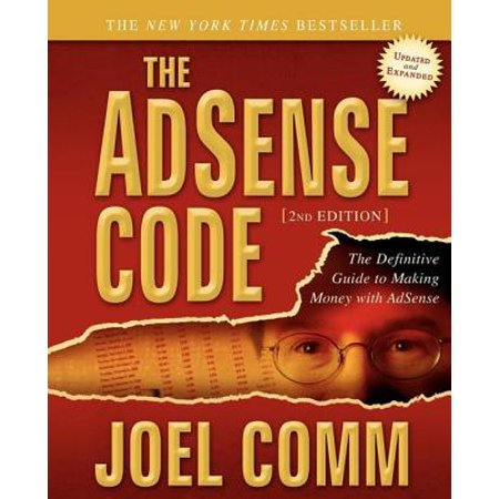 Wicked Promotion Code (The Adsense Code - eBook)