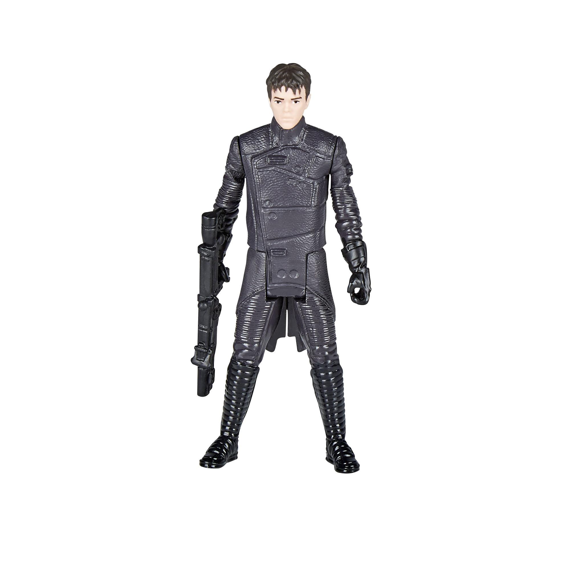 Star Wars Force Link Rathtar and Bala-tik Figure Set 100/% Brand New
