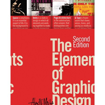 The Elements of Graphic Design (5 Elements Of A Story Graphic Organizer)