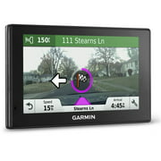 Garmin DriveAssist 50LMT GPS Navigator with Built-in Dash Cam & Camera Assisted Alerts