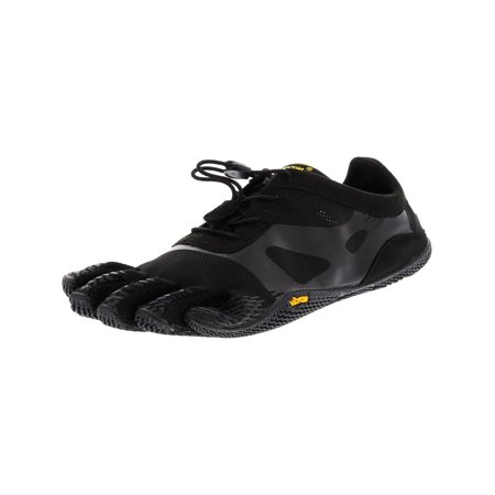 Vibram Five Fingers Women's Kso Evo Black Ankle-High Polyester Training Shoes -