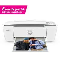 HP DeskJet 3752 Wireless Color Inkjet Printer