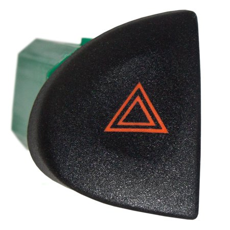Hazard Warning Switch Replacement for Chevrolet 10359580