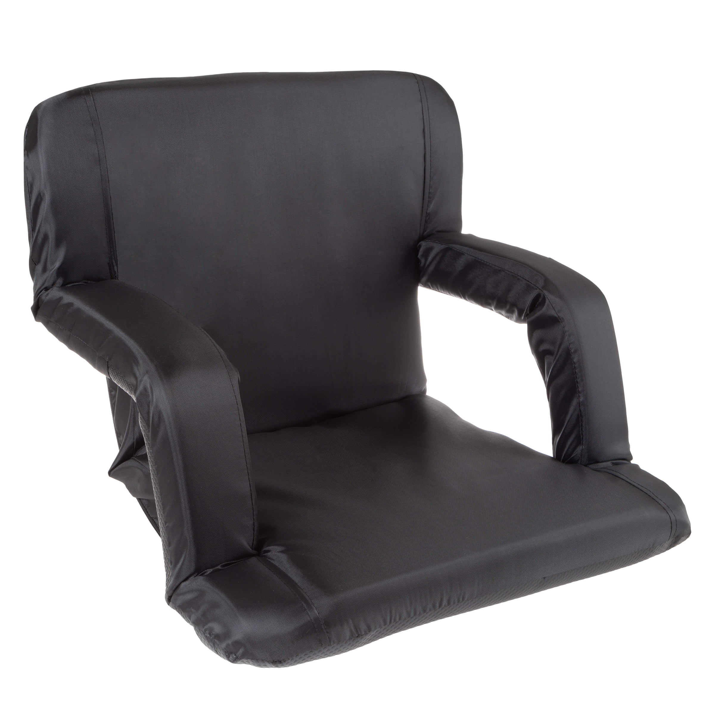 Arms Fits Game Changer Chairs Padded The Stadium Chair Co