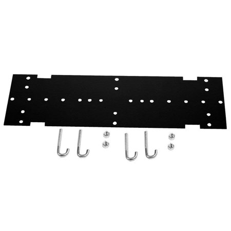 Hubbell HLMPK19 Relay Rack Mounting for NextFrame Ladder