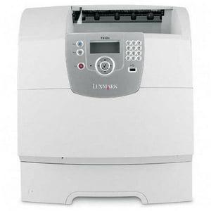 Lexmark Refurbish T642N Laser Printer (20G0250) - Seller Refurb