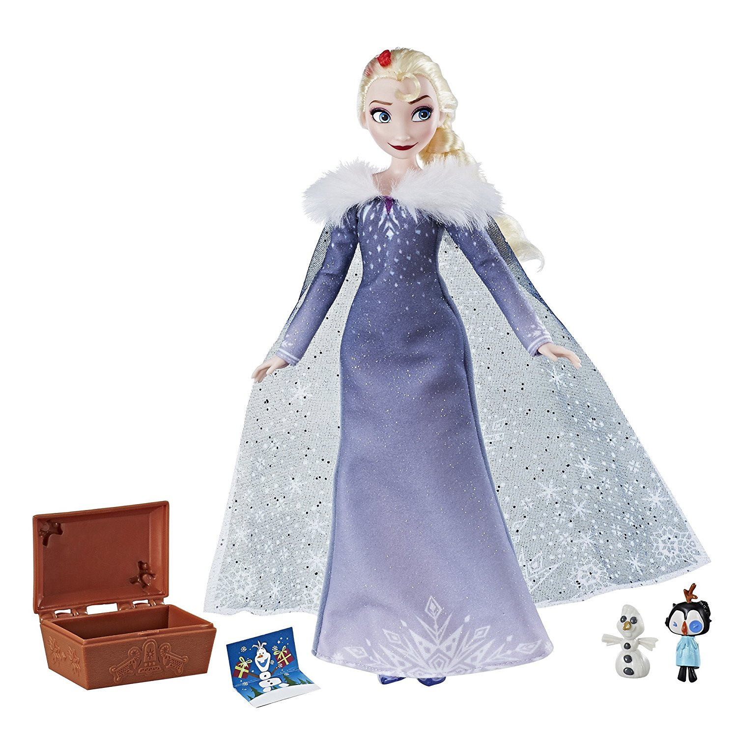 Disney Frozen Elsa's Treasured Traditions by Hasbro