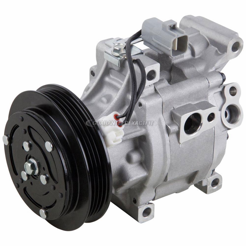 Reman AC Compressor Kit GG388 Fits 2002 2003 2004 2005 2006 Toyota Camry 2.4L