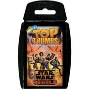 Top Trumps Star Wars Rebels Card Game