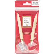 "Tulip Knina Knitting Needles, 32"", Size 17/12mm"