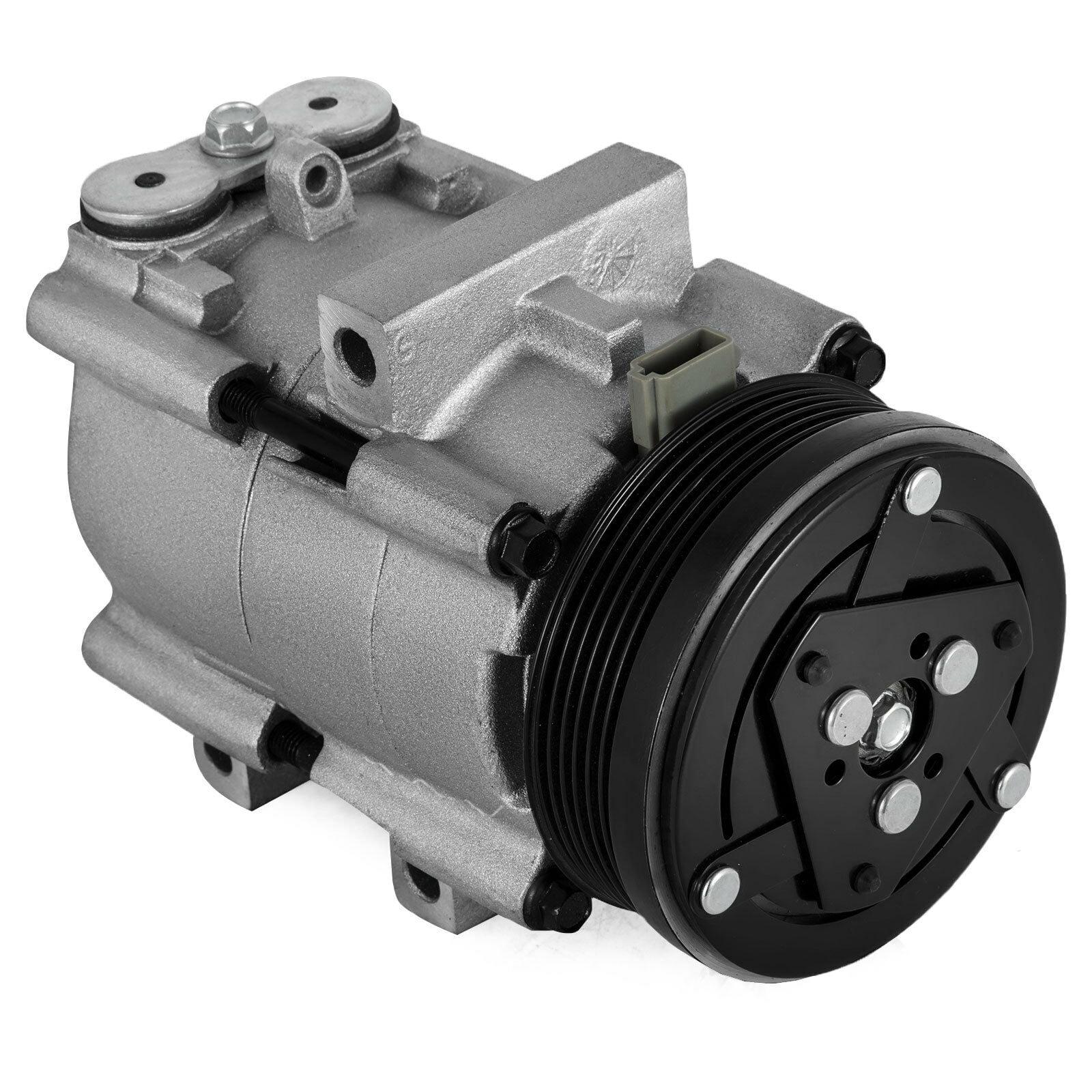 NEW AC Compressor FORD CROWN VICTORIA 1994-2002