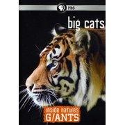 Inside NatureS Giants: Big Cats by PBS DIRECT