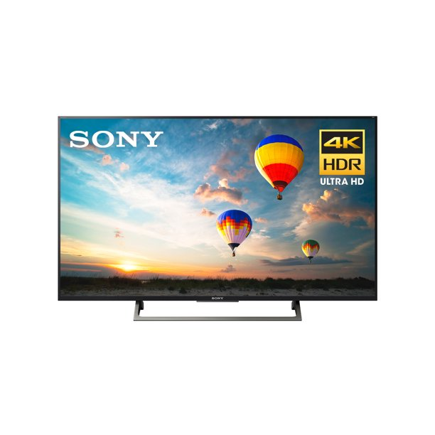 "Sony 55"" Class 4K UHD LED Android Smart TV HDR BRAVIA 800E Series XBR55X800E"