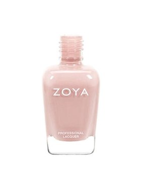 Zoya Natural Nail Polish, Rue, 0.5 Fl Oz