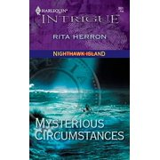 Mysterious Circumstances - eBook