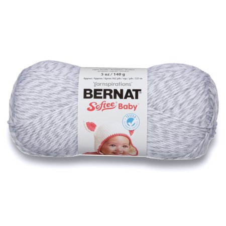 Bernat Softee Baby Yarn - Halloween Crafts Using Yarn