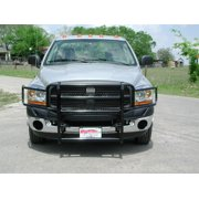 Ranch Hand GGD061BL1 Legend Series Grille Guard; Retains Factory Tow Hook;