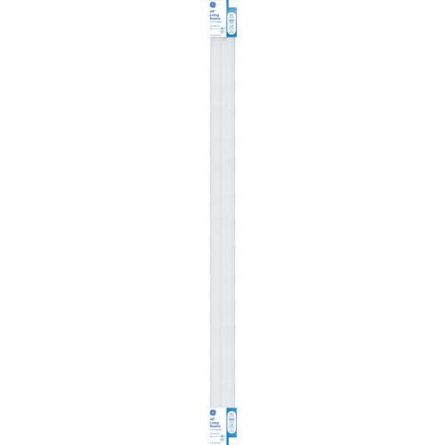 GE Daylight 4' Fluorescent Daylight Bulb,T12 2-Pack