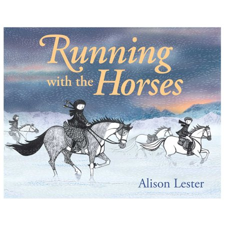 Running with the Horses (The Running Horses)