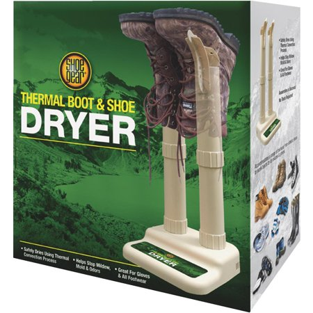 Shoe Gear Thermal Boot & Shoe Dryer