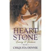 Heart of Stone Emery & Jackson Book 1 (Paperback)