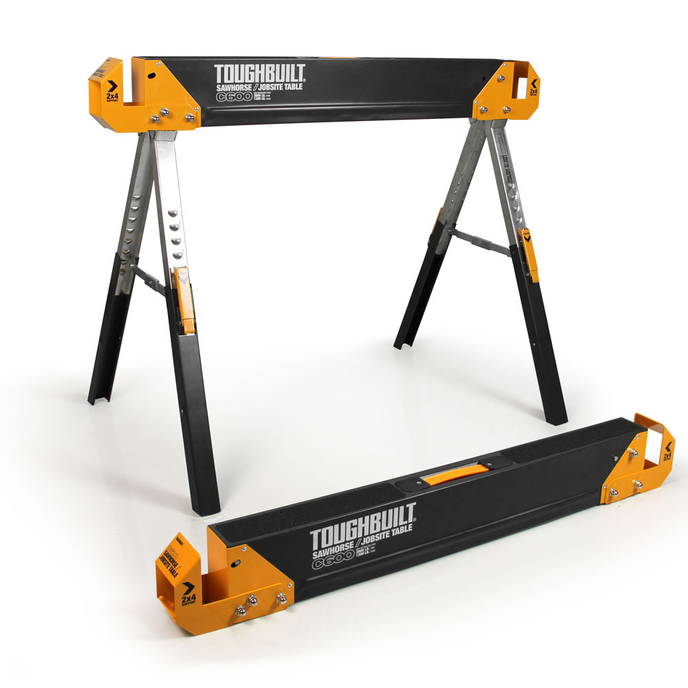 C600 Sawhorse / Jobsite Table