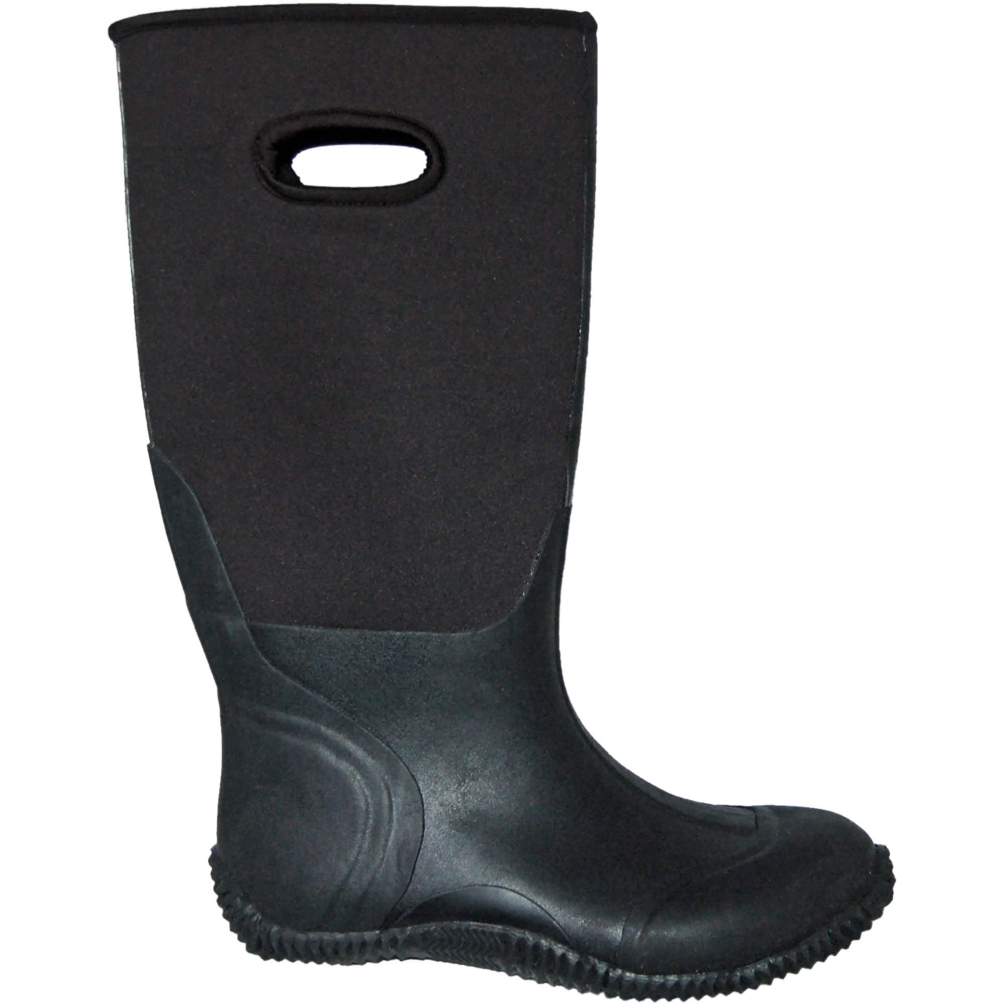 Cold Front Men's Slusher Neoprene Waterproof Boot