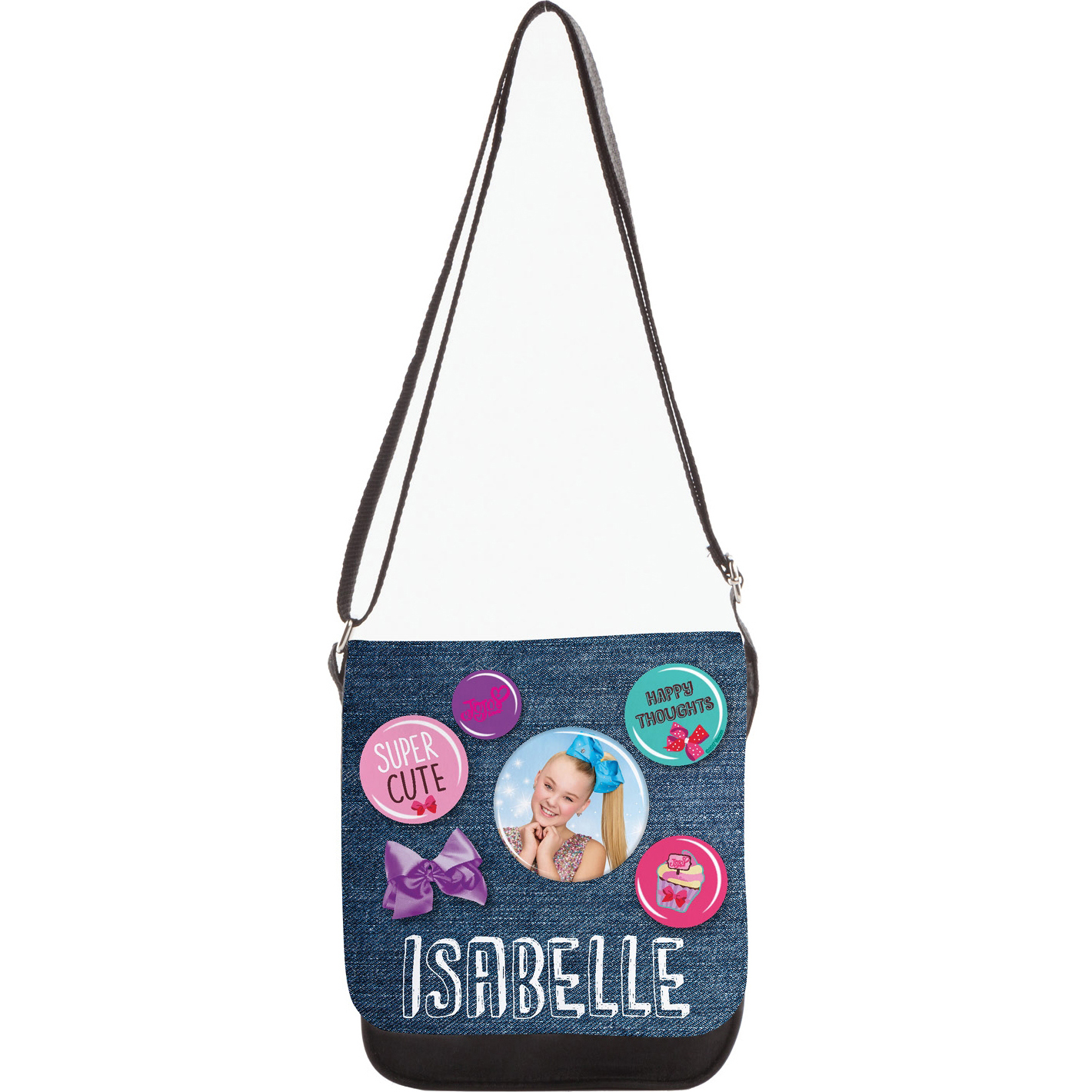 Personalized JoJo Siwa Purse