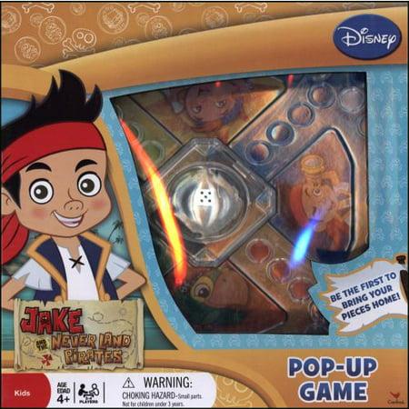 Jake Pop Up Game,  Kids Games by Cardinal](Jake Games)