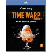 Discovery Channel: Time Warp: Season 2 (Blu-ray) (Widescreen) by