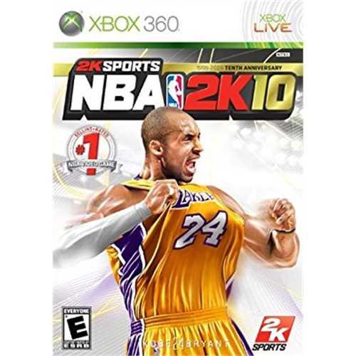 Nba 2K11 (Xbox 360) - Pre-Owned
