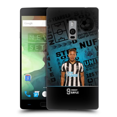 OFFICIAL NEWCASTLE UNITED FC NUFC 2017/18 FIRST TEAM 1 HARD BACK CASE FOR ONEPLUS ASUS AMAZON