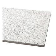 Ceiling Tile, 24 x 24 In, 5/8 In T, Pk 16