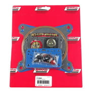 Quick Fuel Technology 3-2000QFT Carburetor and Installation Kit