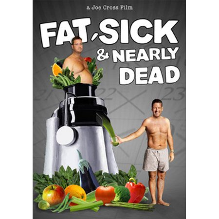 Fat, Sick and Nearly Dead (DVD)