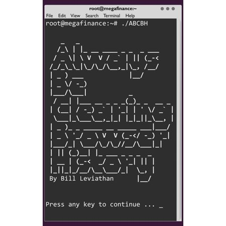 Always Be Clearing Browser History - eBook