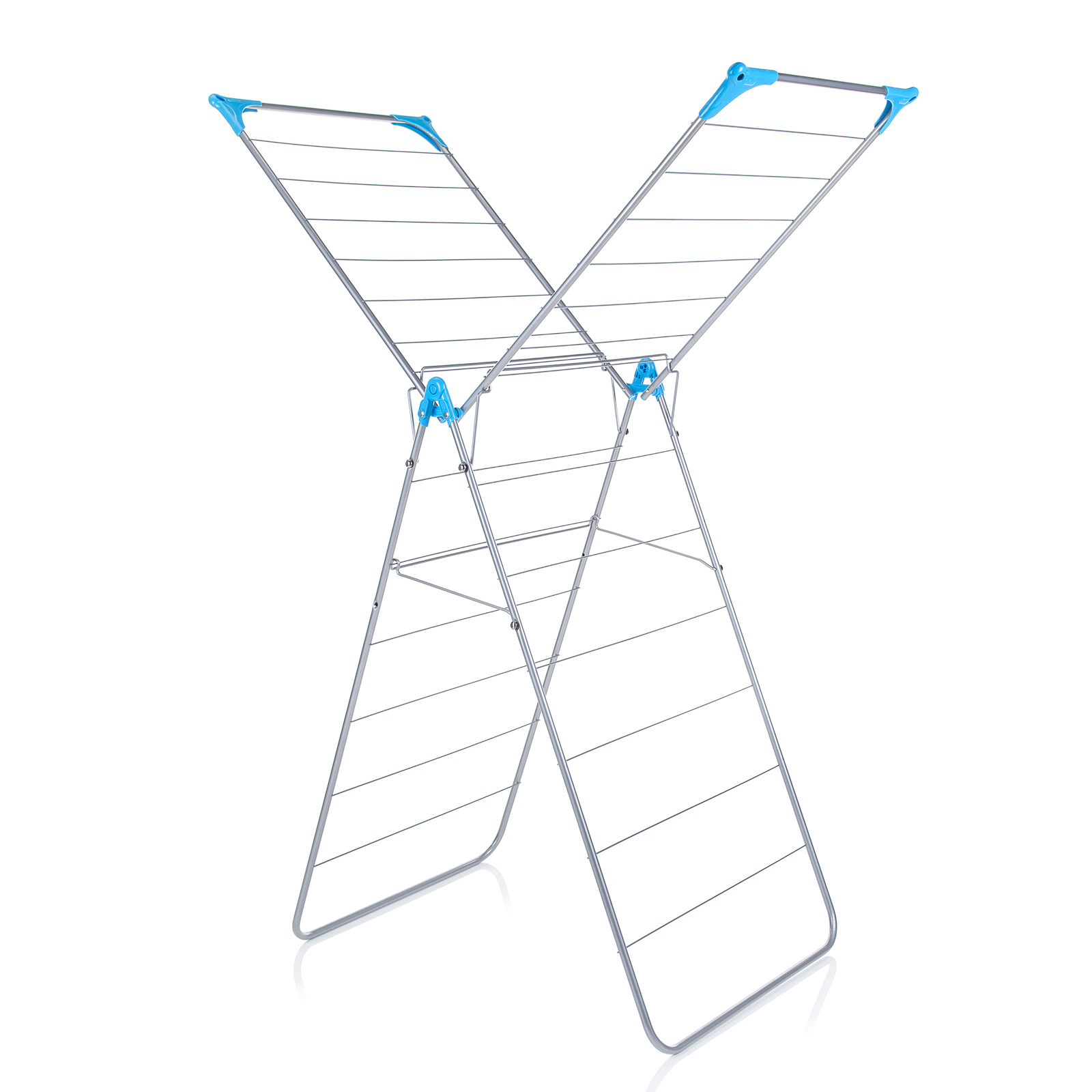 Minky Homecare X-Wing Drying Rack